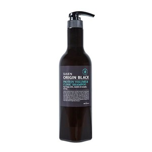 [SUUEN] ORIGIN BLACK SHAMPOO 700ml