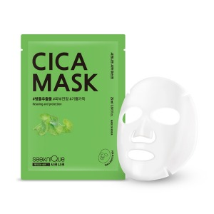 [SEEKNIQUE] CICA MASK 25ml