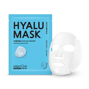 [SEEKNIQUE] HYALU MASK 25ml