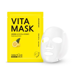 [SEEKNIQUE] VITA MASK 25ml
